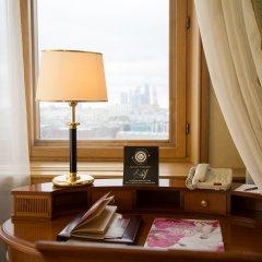 """Гостиница """"Президент-отель"""" 4* Люкс с различными типами кроватей фото 2"""