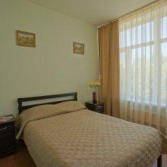 Гостиница Славянка Стандартный номер с различными типами кроватей фото 12