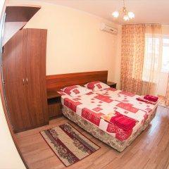 Гостевой дом Елена Стандартный номер с различными типами кроватей фото 5