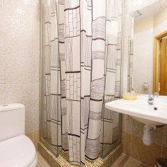Мини-Отель Новотех Стандартный номер с различными типами кроватей фото 48