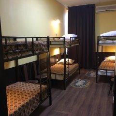 Мини-отель ТарЛеон 2* Кровать в общем номере двухъярусные кровати фото 16