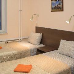 Гостевой дом Орловский Номер Эконом разные типы кроватей (общая ванная комната) фото 9