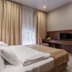 Гостиница Riverside 4* Номер Делюкс с различными типами кроватей фото 4