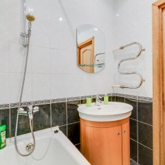 Гостиница Irina ванная фото 2