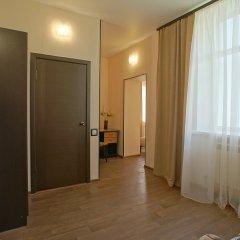 Гостиница Славянка Стандартный номер с различными типами кроватей фото 7