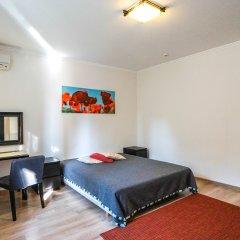 Гостевой дом Лорис Стандартный номер с разными типами кроватей фото 6