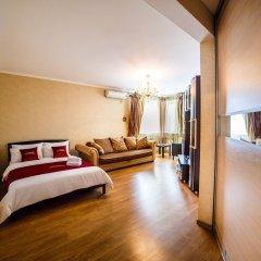 Гостиница на Московской в Калуге отзывы, цены и фото номеров - забронировать гостиницу на Московской онлайн Калуга комната для гостей фото 3
