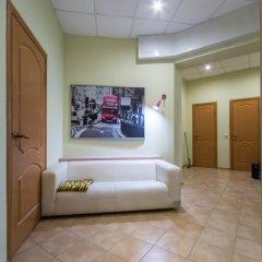 Star House Hostel интерьер отеля