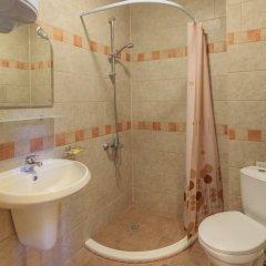 Отель Villa Brigantina ванная фото 2