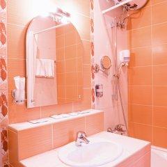Гостиница Золотой Колос ванная фото 4