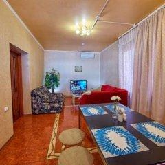 Hostel on Kostyleva комната для гостей фото 3