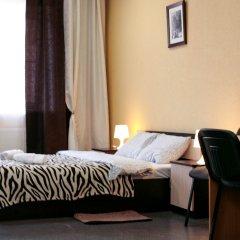 Hotel na Ligovskom 2* Номер с общей ванной комнатой с различными типами кроватей (общая ванная комната) фото 5
