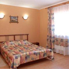Гостиница Альпийский двор 3* Улучшенный номер с различными типами кроватей