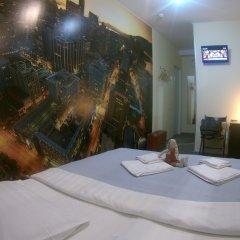 Мини-Отель Фонтанка 58 Стандартный номер разные типы кроватей фото 7