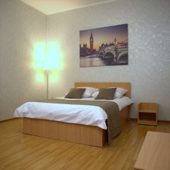 """Гостиница """"ПИПЛ"""" Стандартный номер с различными типами кроватей фото 11"""