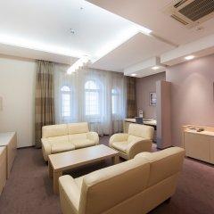 Отель Горки 4* Представительский люкс фото 6