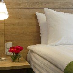 Невский Гранд Energy Отель 3* Стандартный номер с разными типами кроватей фото 8