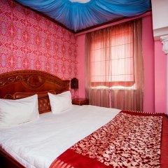Гостиница Via Sacra комната для гостей фото 14