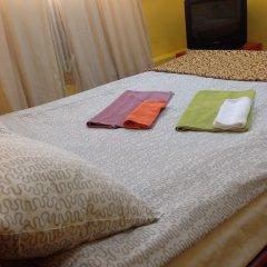 Гостиница Вернисаж Номер Эконом с разными типами кроватей (общая ванная комната) фото 10