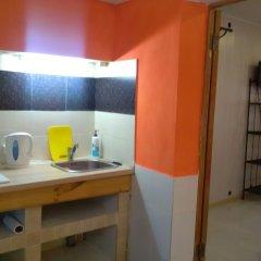 Хостел Олимп Апартаменты с различными типами кроватей фото 6