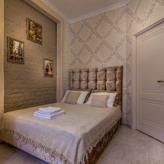 Мини-Отель Новый День Апартаменты разные типы кроватей фото 3