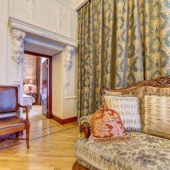 Гостиница Akyan Saint Petersburg 4* Люкс с различными типами кроватей фото 6