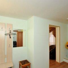 Hotel Olimpiya 3* Улучшенный номер с различными типами кроватей фото 4