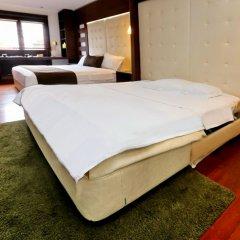 Бутик-Отель Eternity 3* Улучшенный номер фото 6