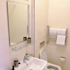 Апартаменты Олимп Апарт ванная фото 2