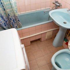 Апартаменты на Проспекте Мира ванная фото 2