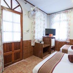 Отель ZEN Rooms Chaloemprakiat Patong комната для гостей фото 7