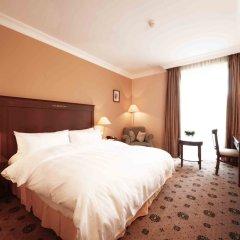 Отель LOTTE City Tashkent Palace Узбекистан, Ташкент - 2 отзыва об отеле, цены и фото номеров - забронировать отель LOTTE City Tashkent Palace онлайн комната для гостей фото 3