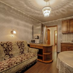 Апартаменты На Комендантском Стандартный номер фото 19