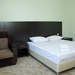 Golden Ring Hotel 2* Стандартный номер с разными типами кроватей фото 5