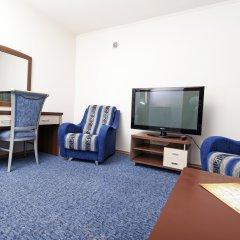 Отель Алма 3* Номер категории Эконом фото 9