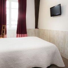 Odéon Hotel 3* Стандартный номер с различными типами кроватей фото 8