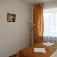Мини-Отель Петрозаводск 2* Стандартный номер с различными типами кроватей фото 3