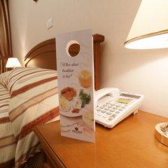 Гостиница Авалон 3* Люкс с разными типами кроватей фото 13