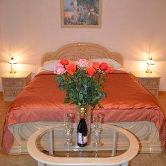 Гостиница Орбита Люкс с различными типами кроватей