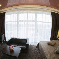 Гостиница Дом в Калуге отзывы, цены и фото номеров - забронировать гостиницу Дом онлайн Калуга комната для гостей фото 2