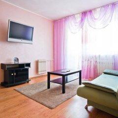 Апартаменты Central Minsk Apartments Апартаменты