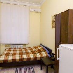 Hostel Yuriy Dolgorukiy Номер с общей ванной комнатой с различными типами кроватей (общая ванная комната)
