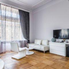 Гостиница Akyan Saint Petersburg 4* Люкс с различными типами кроватей фото 21