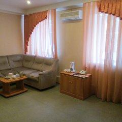 Гостиница Ласка в Самаре 1 отзыв об отеле, цены и фото номеров - забронировать гостиницу Ласка онлайн Самара комната для гостей фото 2