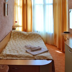 Гостевой дом Воробьиное гнездо Стандартный номер с различными типами кроватей фото 3