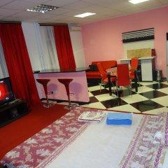 Megapolis Hotel 3* Апартаменты с различными типами кроватей фото 5