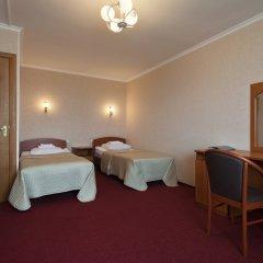 Гостиница Москвич 2* Стандартный номер разные типы кроватей фото 2