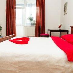 Мини-Отель Инь-Янь в ЖК Москва Стандартный номер с различными типами кроватей фото 6