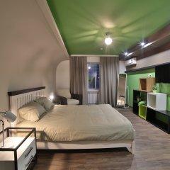 Хостел Nice Пенза Стандартный номер с различными типами кроватей фото 3