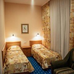 Гостиница Бристоль 3* Стандартный номер разные типы кроватей фото 12